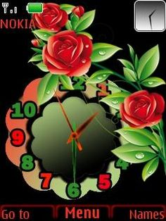 15 Best Mobiles Themes images in 2013   Mobiles, Asha 202
