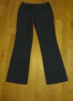 Kupuj mé předměty na #vinted http://www.vinted.cz/damske-obleceni/spolecenske-kalhoty/12621310-sede-spolecenske-kalhoty-s-prouzkem