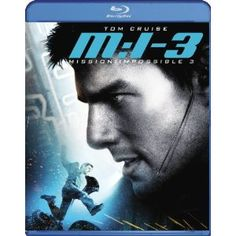 $14 Mission: Impossible 3 [Blu-ray]