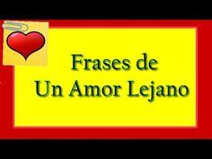 247 Mejores Imagenes De Amor Lejano Far Away Love Quotations Y