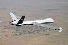 General Atomics Aeronautical Systems has flown the first Predator B Block 1+, an upgrade of what the US Air Force (USAF) calls the MQ-9 Reaper.