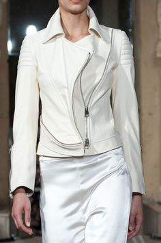 Bouchra Jarrar Fall 2013 - jacket