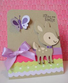 Made by Momo: Create A Critter 1