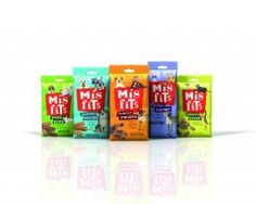 Win 6 months worth of Misfit Dog Treats - Competition