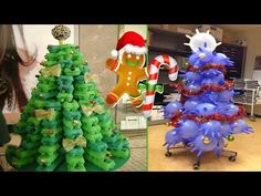 15 Weirdest Christmas Trees You Haven't Seen Before