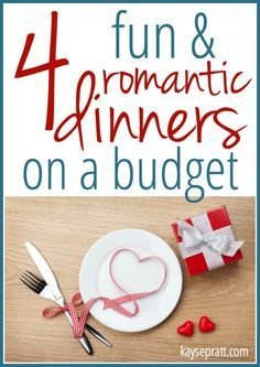 awesome cheap valentines day ideas