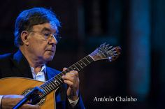 António Chainho, guitarra portuguesa, Festival Terras Sem Sombra