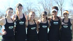 """""""Tell It Like It Is"""" Talk Show: AUM Women's Tennis Set to Participate in the ITA…"""