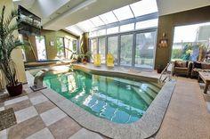 Keramický bazén Riverina je unikátny bezdúržbový samočistiaci bazén, jeho cena je vynikajúca k pomeru kvality, je vyrábaný v Senci.