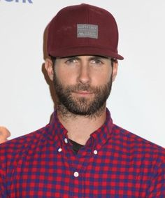 Adam Levine just shaved his head and the Internet went BATSH*T