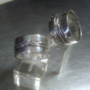 ZoZilver Workshop Zelf Zilveren Sieraden Maken, Rotterdam