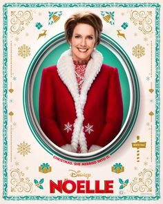 Kris Kringle's daughter, Noelle, sets off on a mission to find and bring back her brother, after he gets cold feet when it's his turn to take over as. Black Dress Red Carpet, Best Christmas Movies, Cold Feet, Tv Series Online, Disney Plus, Party Service, Full Movies Download, Movies 2019, What Is Life About