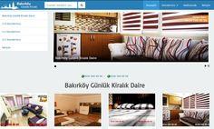 http://www.bakirkoygunlukkiralikdaire.gen.tr/ Bakırköy günlük kiralık ev , Bakırköy günlük kiralık daire İstanbul Bakırköy bölgesinde günlük ev kiralama firması. Firmamız Bakırköy günlük kiralık daire, Bakırköy günlük kiralık ev hizmeti vermektedir.