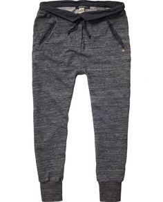 BAGGY FASHION SWEAT PANTS SIZE 2 or 3 € 79,95