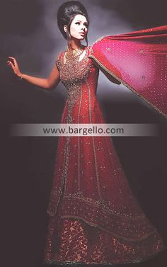 D3322 Manish Malhotra Bridal Collection, Manish Malhotra Anarkali Outfits Anarkali