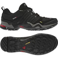 The NEW adidas Men`s Terrex Fast X Low GTX Hiking Shoes Adidas Men a38e3eacc