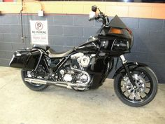 fxr with tour glide front end