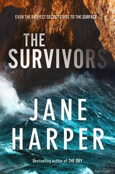 The Survivors by Jane Harper (mystery thriller) is just one of the Booklover Book Reviews top picks of the September 2020 book releases. Check out the full list. #fiction #readinglist #booklist