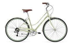 Giant Via 2 - super cute bike.