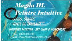 Aperçu de document Stage, Invitation, Document, Painting, Carte De Visite, Cards, Paint, Painting Art, Paintings