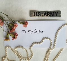 addressing a letter to your soldier at basic training is a little tricky here are seven steps successfully address your basic training letter