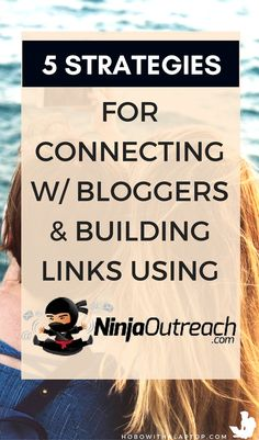 Of all SEO link building tools, Ninja Outreach is the cheapest, fastest, and most effective modality of building links we've ever known. These are a handful of link building strategies we've employed with it. Read more at hobowithalaptop.c...