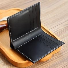 Leather Wallet Wallets For Men Gx Echopurse - Leather Wallet Wallets For Men Gx Model Number Gx Material Full Grain Leather Application Travel Daily Life Hunting Hiking Feature Card Holder Money Pocket Note Ef Bc Aeach Item Leather Wallet Pattern, Handmade Leather Wallet, Leather Bifold Wallet, Leather Purses, Leather Wallets, Passport Wallet, Coin Wallet, Wallet For Man, Crea Cuir