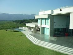#Guataparo #Valencia #Carabobo #Venezuela  #Modern #Casa #Chez #Maison
