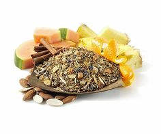 Samurai Chai Mate: Sweet and spicy infusion of cinnamon and citrus undertones. Great for that morning energy pick-me-up!