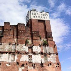 Old Bilsland's Bakery, Glasgow
