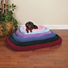 Sherpa Pet Crate Bed