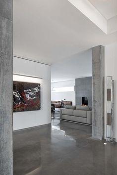 #homedecor #interiors #concrete #house #renovation