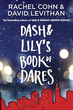 Dash & Lily's Book of Dares by Rachel Cohn http://www.amazon.com/dp/B003F3PMFC/ref=cm_sw_r_pi_dp_ZuFvwb1AK2C4Y