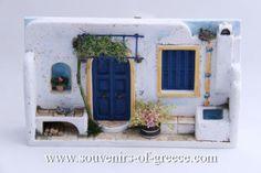 Traditional Greek Miniatures