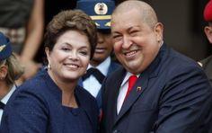 Hugo Chávez depositou 12 BILHÕES no HSBC após desapropriações na Venezuela