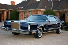 1979 Lincoln Continental Mark V #Lincoln #Continental #Rvinyl =========================== http://www.rvinyl.com/Lincoln-Accessories.html