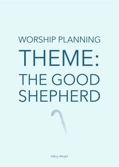 Worship Planning The