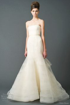 If my life were a fairy tale, this would be my dress