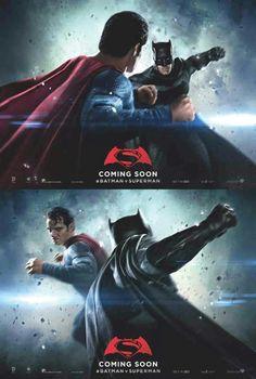 Batman v.Superman.