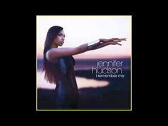 #goodmusic...song of the moment...Jennifer Hudson - No One Gonna Love You [Lyrics]