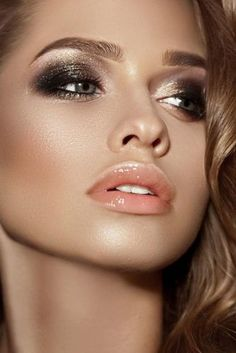 21 Sexy Smokey Eye Makeup Ideas to Help You Catch His Attention:
