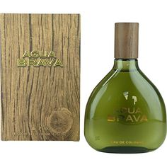 Introducing Agua Brava By Antonio Puig For Men Cologne 675 Ounces. Get Your Ladies Products Here and follow us for more updates!