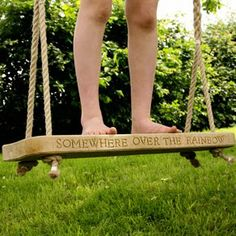 someone please carve this for me, for the lake (big tree) to swing out over the water.... sigh.