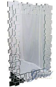 Stacking Block Mirror Mirror Art Pinterest Stacking blocks