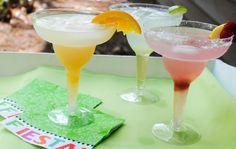 Cinco de Mayo – Margaritas with a Twist