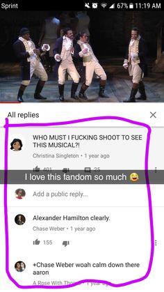 I love the Hamilton fandom sksksks Hamilton Musical, Hamilton Broadway, Alexander Hamilton, Theatre Nerds, Musical Theatre, Fandoms, Isak & Even, Hamilton Lin Manuel Miranda, Hamilton Fanart