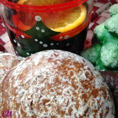 Turnips 2 Tangerines: Lebkuchen Cookies