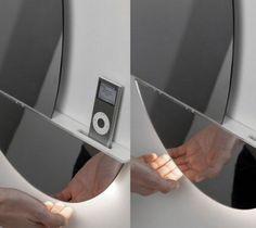 Appliances: Supermodern Mirror - http://homeypic.com/supermodern-mirror/