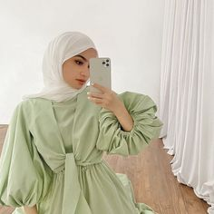 Modest Fashion Hijab, Modern Hijab Fashion, Modesty Fashion, Hijab Fashion Inspiration, Muslim Fashion, Mode Abaya, Mode Hijab, Mode Outfits, Fashion Outfits