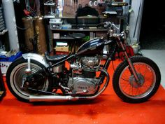 God I LOVE this bike... Yamaha xs 650 - หน้า 5